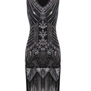 1930's-1940's Vintage Dresses